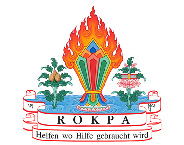 ROKPA - Für mehr Chancen im Leben